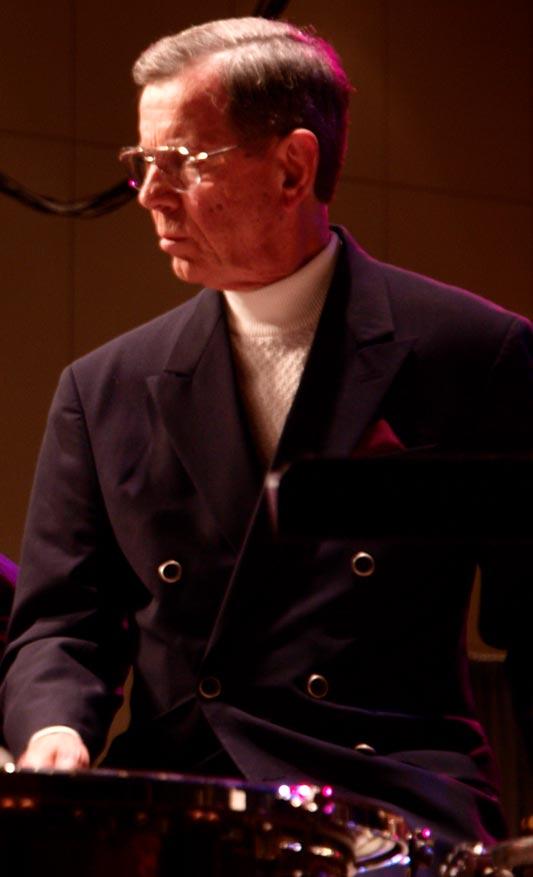 Photo of Stanley Leonard